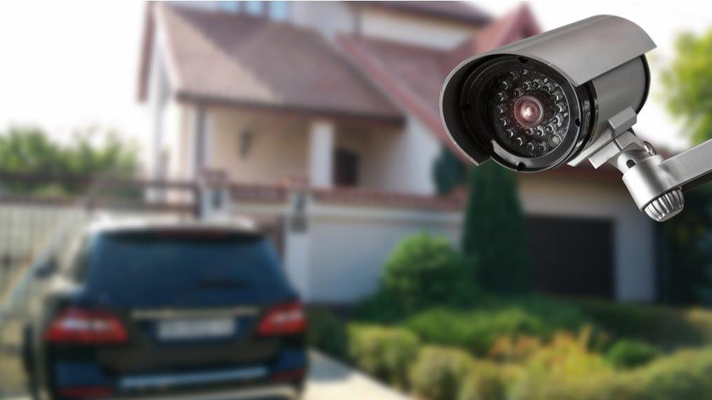 山梨県,防犯カメラ設置