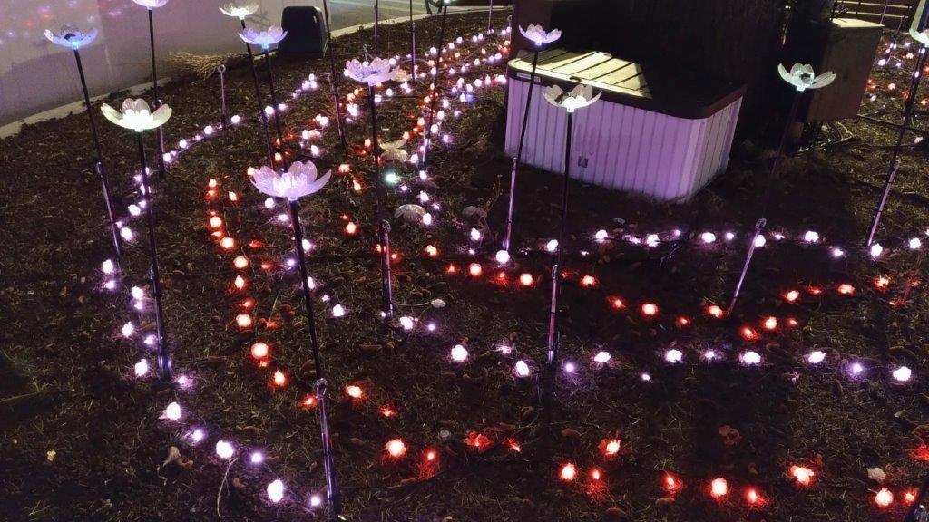 富士急ハイランドのFUJI-Q Christmasでクリスマスの夜を楽しもう♪