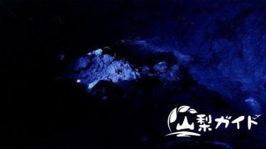 青木ヶ原樹海「富岳風穴」で見る4つの神秘【河口湖エリア】