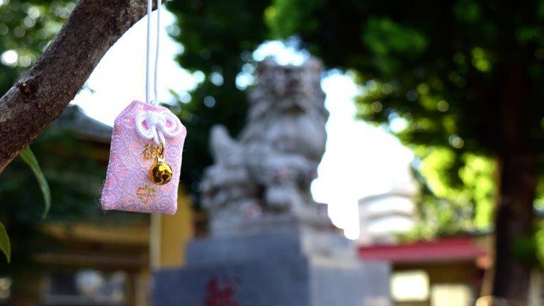 お寺・神社
