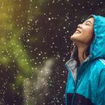 山梨県,雨の日,観光スポット,