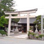 甲斐国 一宮浅間神社