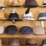山梨県,帽子専門店