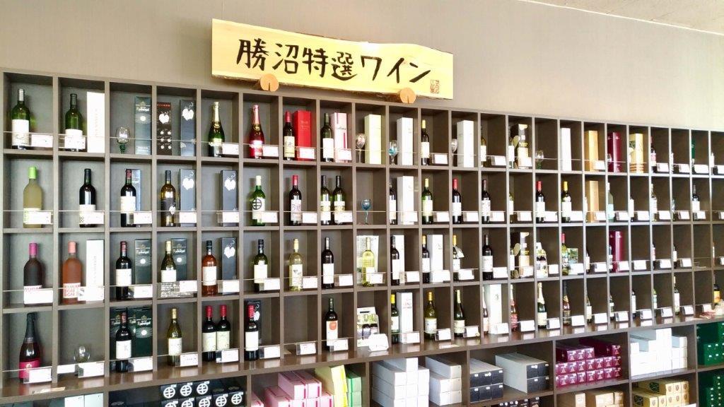 フルーツ直売所 勝沼店,山梨県